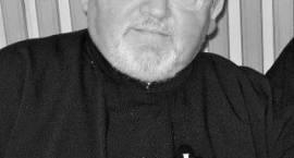 Zmarł o. Piotr Gryz CP