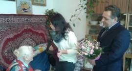 Piękny jubileusz w gminie Jednorożec