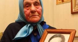 Pierwsza rocznica śmierci Marianny Popiełuszko