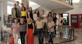 Społecznicy podglądali działania obywatelskie w Warszawie