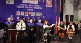 Powiat Przasnyski Stolicą Kultury Mazowsza 2014 (ZDJĘCIA)
