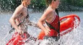 Szkolenie dla ratowników wodnych