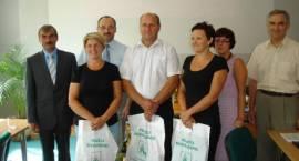 Konkurs wiedzy z zakresu BHP i ekologii dla rolników i sołtysów