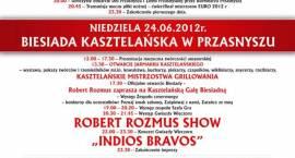 """Program """"Dni Przasnysza i Ziemi Przasnyskiej 2012"""