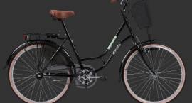 Ciekawy rower Krossu na wystawie wzornictwa przemysłowego