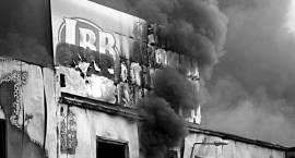 Umorzone śledztwo ws. pożaru zakładów mięsnych w Łysych