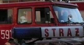 Zestawienie zdarzeń Straży Pożarnej