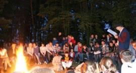 Piknik Patriotyczny w Drążdżewie Nowym i odsłonięcie pomnika