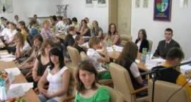 II Kadencja Młodzieżowej Rady Powiatu