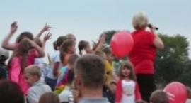 Festyn rodzinny w parafii Zbawiciela