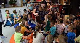W Bibliotece poznali swoją ojczyznę - Polskę