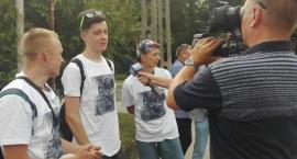 Kurier Mazowiecki o otwarciu szlaku