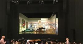 Seniorzy z Bogatego w Teatrze Narodowym