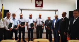 Wyróżnieni za trud i zaangażowanie w rozwój gospodarczy Polski