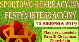 Festyn Integracyjny u Zbawiciela - zaproszenie
