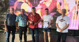 Chorzelska Kapela Biesiadna zwycięża 22. Festiwal Kapel Ulicznych i Podwórkowych w Łęcznej