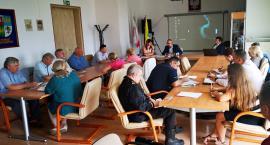 Zagrożenie ASF w powiecie przasnyskim – starostwo i służby reagują.