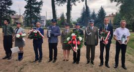 Przasnyski apel pamięci w 75. rocznicę wybuchu Powstania Warszawskiego [Zdjęcia]