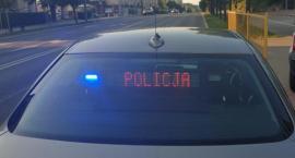 Utrata prawa jazdy i 3 tys. kary za ucieczkę przed funkcjonariuszami