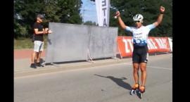 Przasnyski etap ŻTC Bike Race 2019 zakończony. Wśród zawodników przasnyszanie!