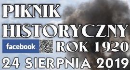 Piknik Historyczny w Chojnowie - zaproszenie