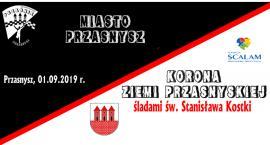 KZP: Bieg o puchar Burmistrza Miasta Przasnysz - zgłoszenia