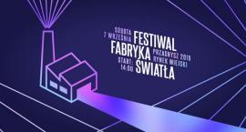 Festiwal Fabryka Światła już we wrześniu. Mamy program!