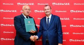 Ponad 95 tysięcy złotych dofinansowania trafiło do Krzynowłogi Małej
