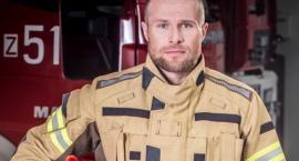 Strażacy z PSP w Przasnyszu otrzymają nowe stroje