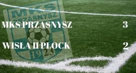 Inauguracja sezonu zakończona sukcesem MKS Przasnysz