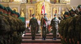 Przasnyskie obchody Święta Wojska Polskiego