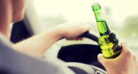 Chorzele: Pijana i bez prawa jazdy za kierownicą!