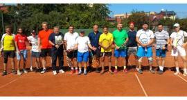 Towarzyski Deblowy Turniej Tenisowy Mario Cup 2019 zakończony