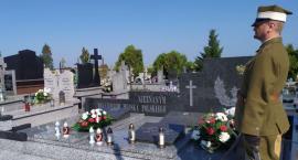 Gmina Czernice Borowe uczciła pamięć poległych Bohaterów