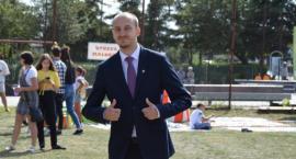 Sprawozdanie z pracy Burmistrza Miasta za sierpień 2019 r.