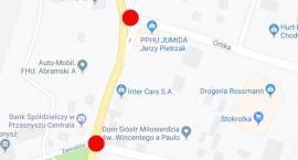 Świetna wiadomość dla mieszkańców Przasnysza – GDDKiA ogłosiła pierwszy przetarg