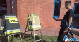 Dlatego tak ważne jest w czym pracują Strażacy.