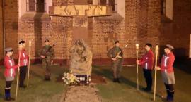 Przasnysz po raz pierwszy uczcił rocznicę 17 września [Foto + Wideo]