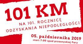 101 km na 101. Rocznicę Odzyskania Niepodległości - ruszyły zapisy na rajd rowerowy