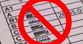 19-latek Stracił prawo jazdy bo przekroczył dozwoloną prędkość
