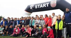 Mistrzostwa Przasnysza w Biegach Przełajowych Szkół Podstawowych