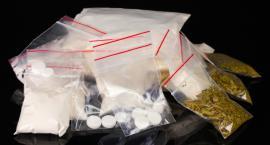 Zatrzymano trzech mieszkańców Przasnysza. Posiadali narkotyki