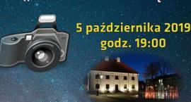Nasze Miasto nocą - zaproszenie na sesję fotograficzną