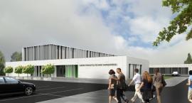 Politechnika Warszawska ogłosiła przetarg na budowę budynku