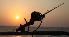 Otwarte spinningowe zawody wędkarskie o - puchar Starosty Przasnyskiego