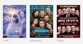 Zbliżeniowe Kino Visa ponownie w Przasnyszu [Repertuar]