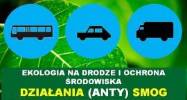 """Jutro ogólnopolskie działania kontrolno-prewencyjne """"SMOG"""""""