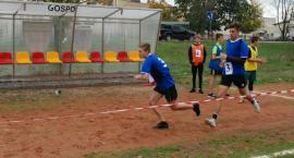 Finały Sztafetowych Biegów Przełajowych – Mistrzostwa powiatowe 2019/2020 [Wyniki]