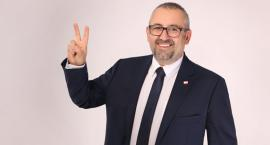 Wyniki wyborów do Sejmu w Przasnyszu - wygrał Krzysztof Bieńkowski