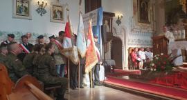 W Pawłowie Kościelnym uczczono pamięć żołnierzy oddziału chor. Stanisława Kakowskiego